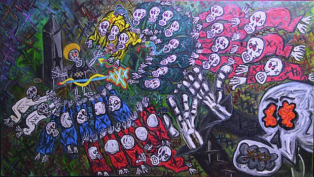The Wooorship by Rufus J Jhonson