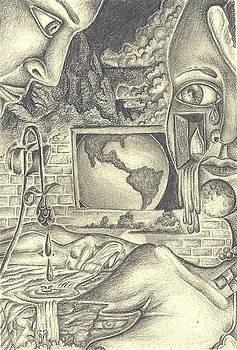 Karen Musick - The World Cries