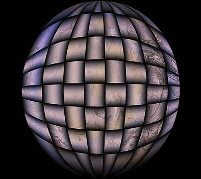 The World Weaved Together by Myrna Migala