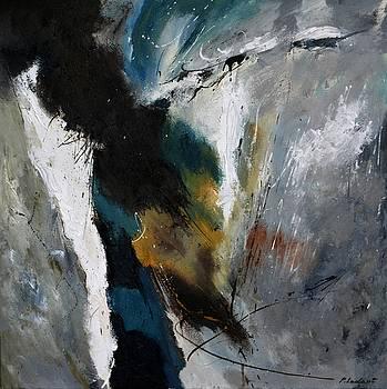 The wrath of Zeus by Pol Ledent