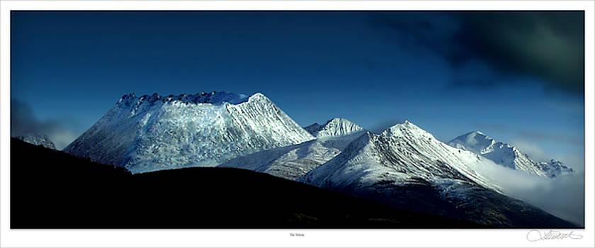 Lar Matre - The Yukon