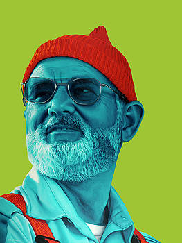 The Zissou by Ellen Patton