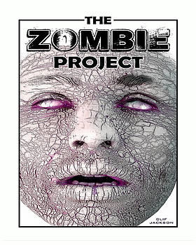 The Zombie Project by Clif Jackson