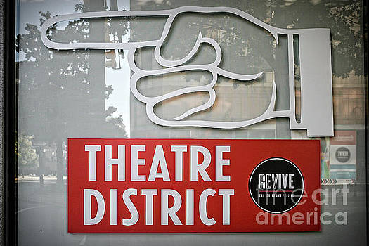 Tracy Brock - Theatre District