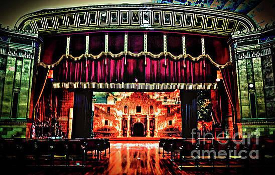 Theatre by JB Thomas