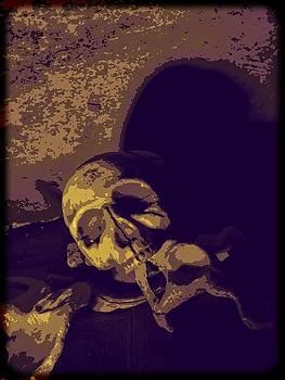 Kyle West - Them Bones