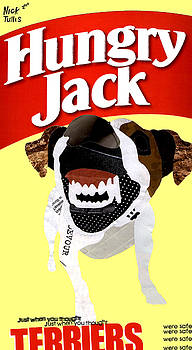 Them Hungry Jack Terriers by Nicholas Tullis