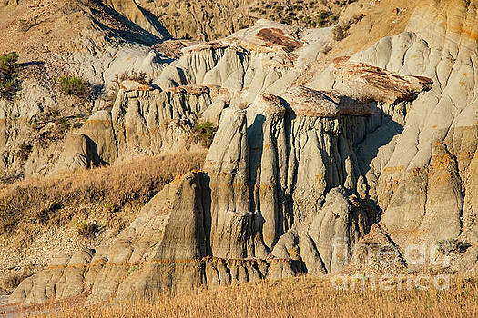 Bob Phillips - Theodore Roosevelt National Park Landscape Eight