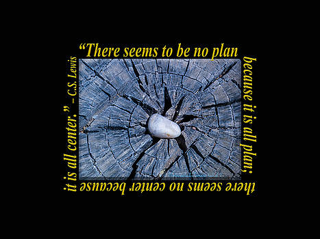 Tamara Kulish - There Seems To Be No Plan Because It Is All Plan
