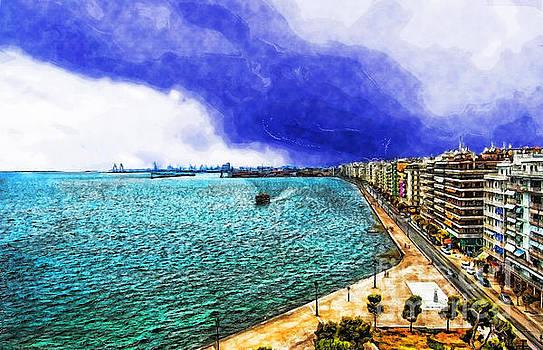 Justyna Jaszke JBJart - Thessaloniki art