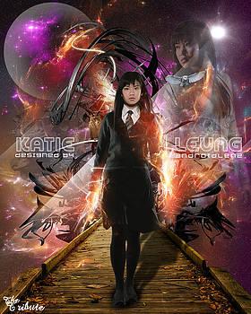TheTribute Katie Leung II by Samuel Adi