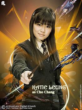 TheTribute Katie Leung by Samuel Adi