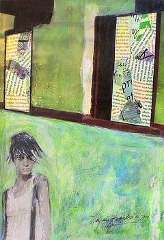 Geraldine Gracia - They Say