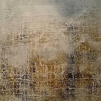 Thin Air I by Iliana Tosheva