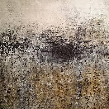 Thin Air Ii by Iliana Tosheva