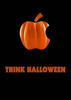 Think Halloween  by Renato Armignacco