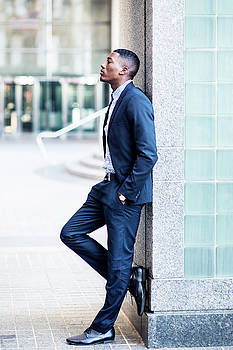 Alexander Image - Thinking Outside