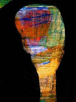 Thinking by Rosemen Elsayad