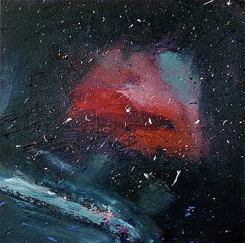 Third Eye by Michael Lucarelli
