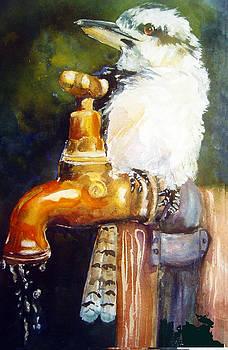 Thirsty by Shirley Roma Charlton