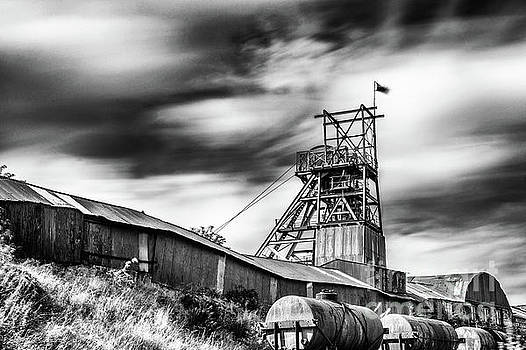 Steve Purnell - Thirty Seconds At Big Pit Mono