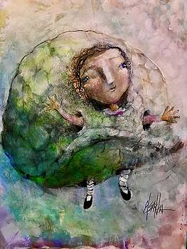 This is Me by Eleatta Diver