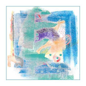This Little Piggy by Kelley Albert