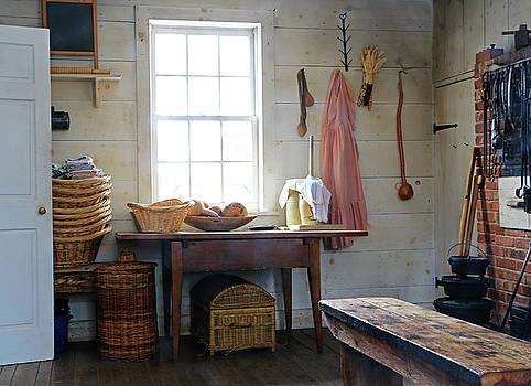 This 'Ol Kitchen by Christopher McKenzie