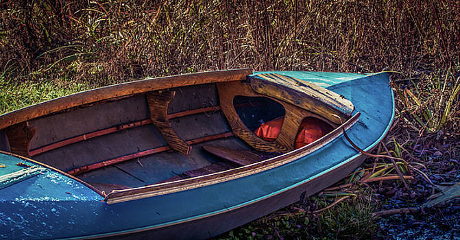 This Old Boat by David Johnson