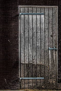 This Old Door by Odd Jeppesen