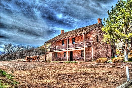 This Old House by John Johnson