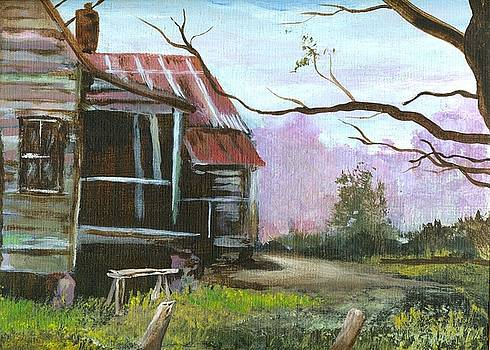 This Old House by Joseph Baker