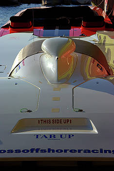 This Side Up by Paul Wash