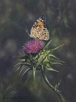 Thistle Dew by Kathleen  Hill