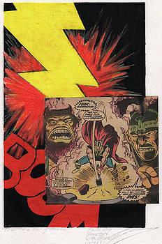 Erik Paul - Thor the God of Thunder