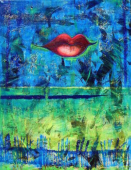 Those Lips by Jennifer Wheeler