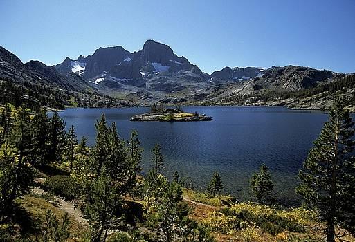 Don Kreuter - Thousand Islands Lake and Mt. Davis