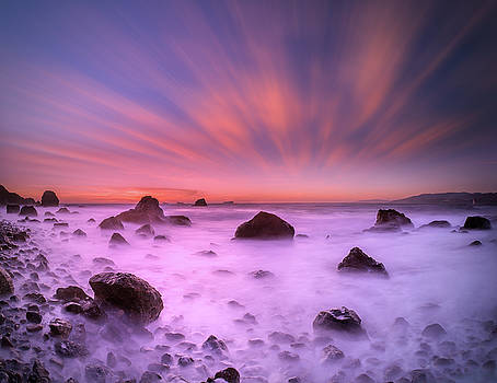 Thousand rocks by William Freebilly photography