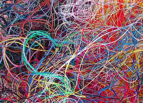 Gwyn Newcombe - Thread Collection