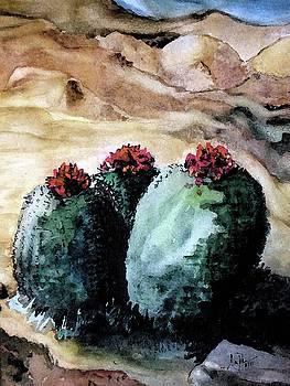 Three Kings-Natural by AnDe Herbert