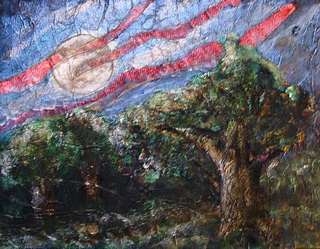 Ellen Miffitt - Three Oaks