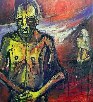 Kenneth Agnello - Three People