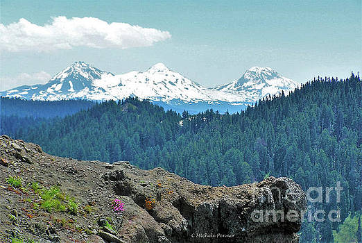 Three Sisters by Michele Penner