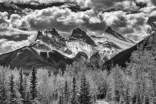 Three Sisters by Russell Pugh