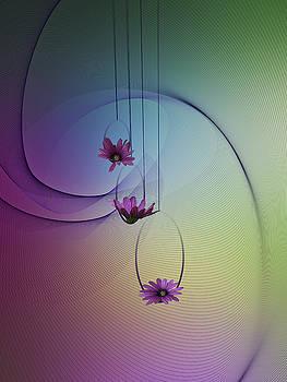 Three Swings by Judy Johnson