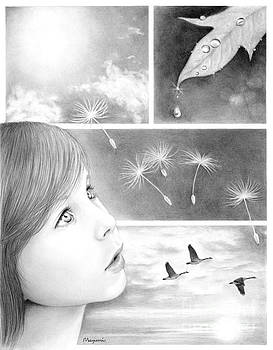 Through Innocent Eyes by Mayumi Ogihara