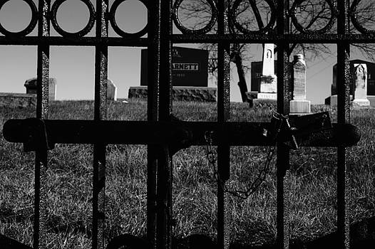 Through The Gates by Off The Beaten Path Photography - Andrew Alexander