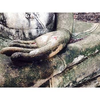 #throwback #squaready #bkk #buddha by Kang Choon Wong