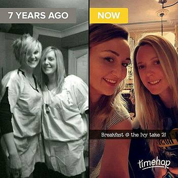 #throwback #thenandnow #love #loveher by Natalie Anne