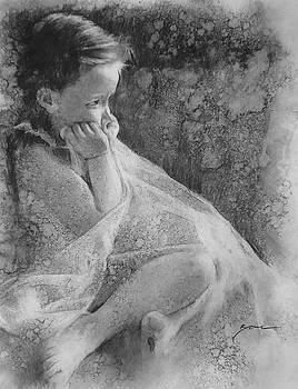 Thumbelina by Paul Howe